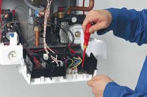 dépannage équipement chauffage