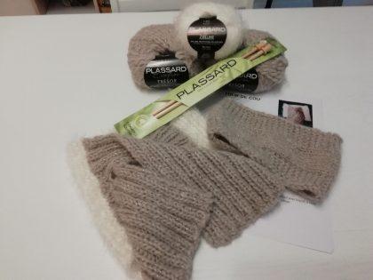 kit tricot plassard